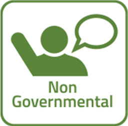 non governmental